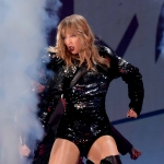 Taylor Swift Used Facial Recognition At Her Concert To Detect Stalkers