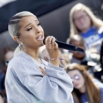 Ariana Grande Shares Snippet Of Her New Song Imagine