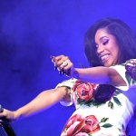 Cardi B Is Headed To Vegas For Her First Residency