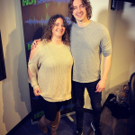 In Studio Interview with Dean Lewis