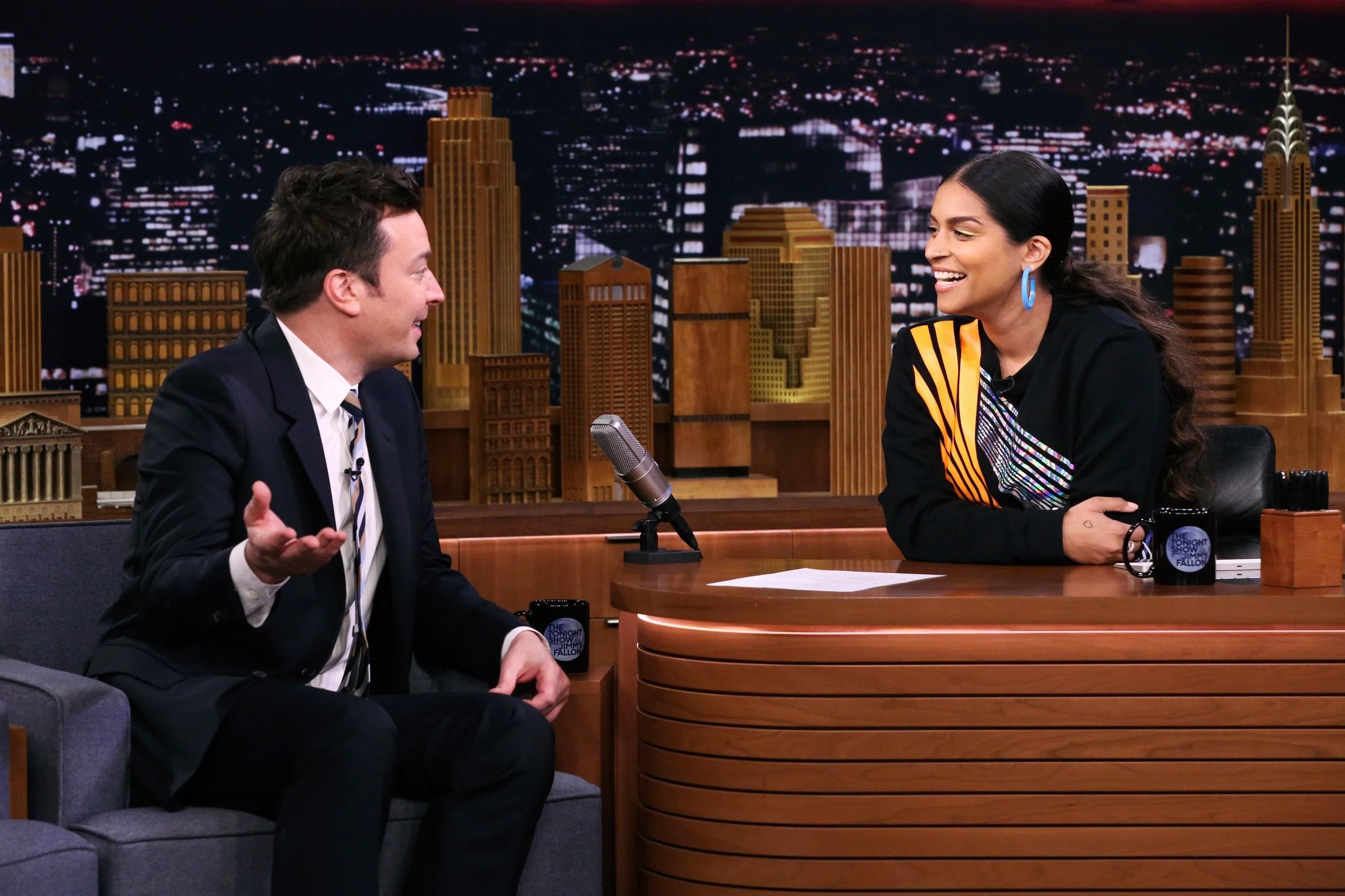 YouTube Star Lilly Singh Becomes First Woman Of Color To Get Her Own Late Night Talk Show