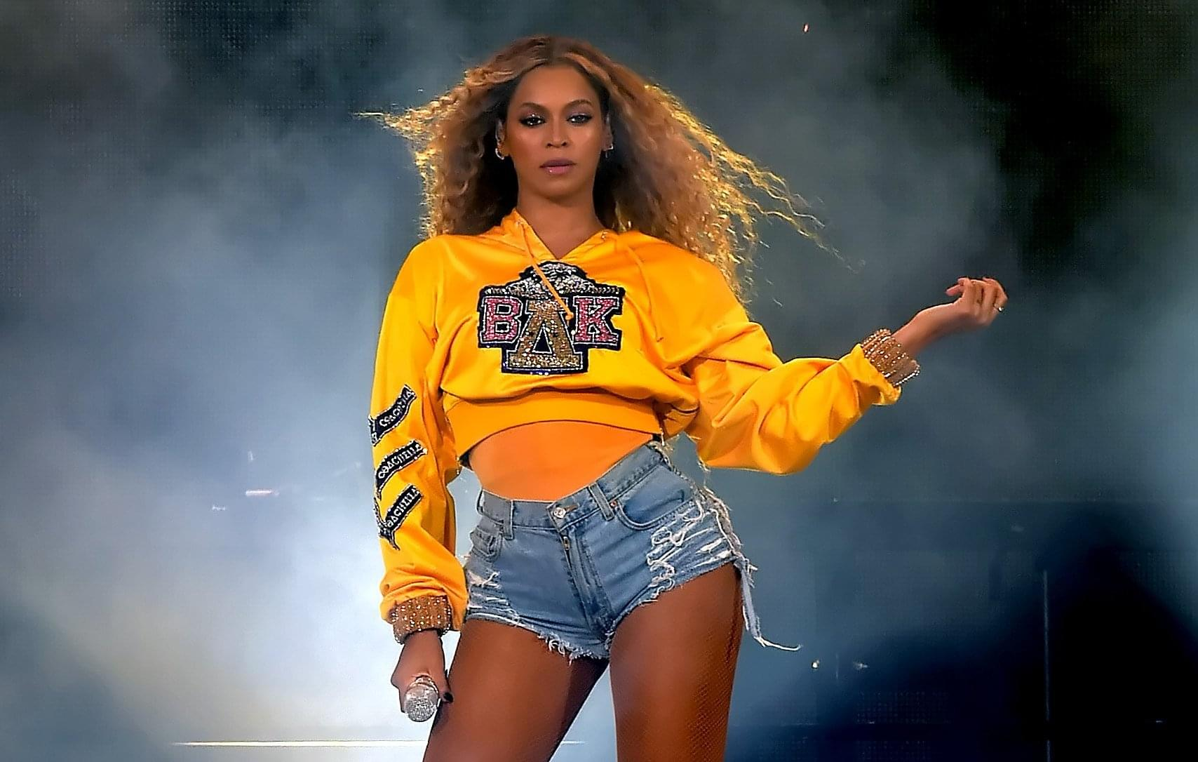 Netflix Is Set To Release Beyonce Documentary On Coachella Performance