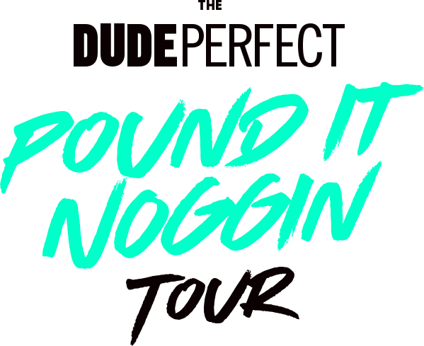 Dude Perfect @ Allen Event Center | 8.12.19