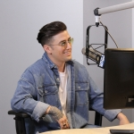 Lindsayy's In Studio Interview with Logan Henderson