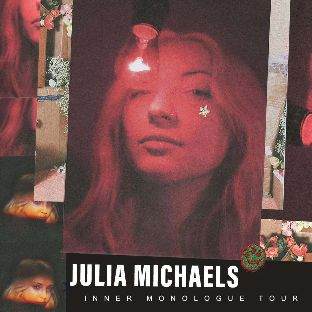 Julia Michaels @ HOB | 10.19.19