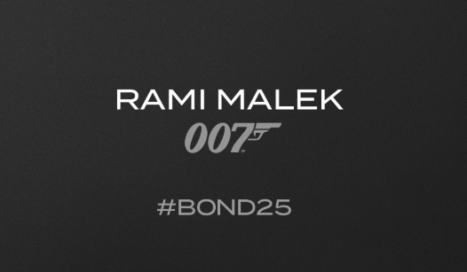 New James Bond Actor Announced