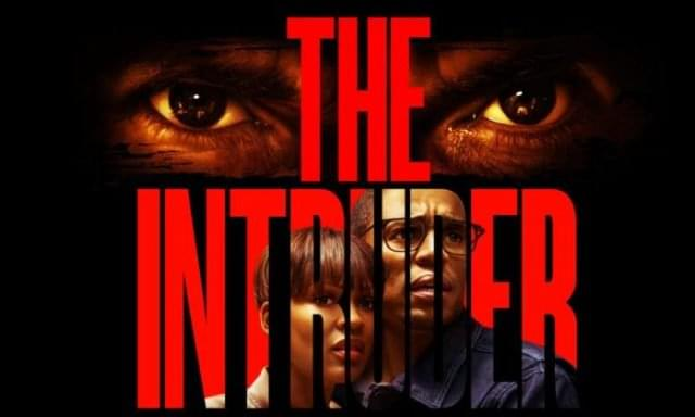 JJ Chats with Meagan Good from 'The Intruder'