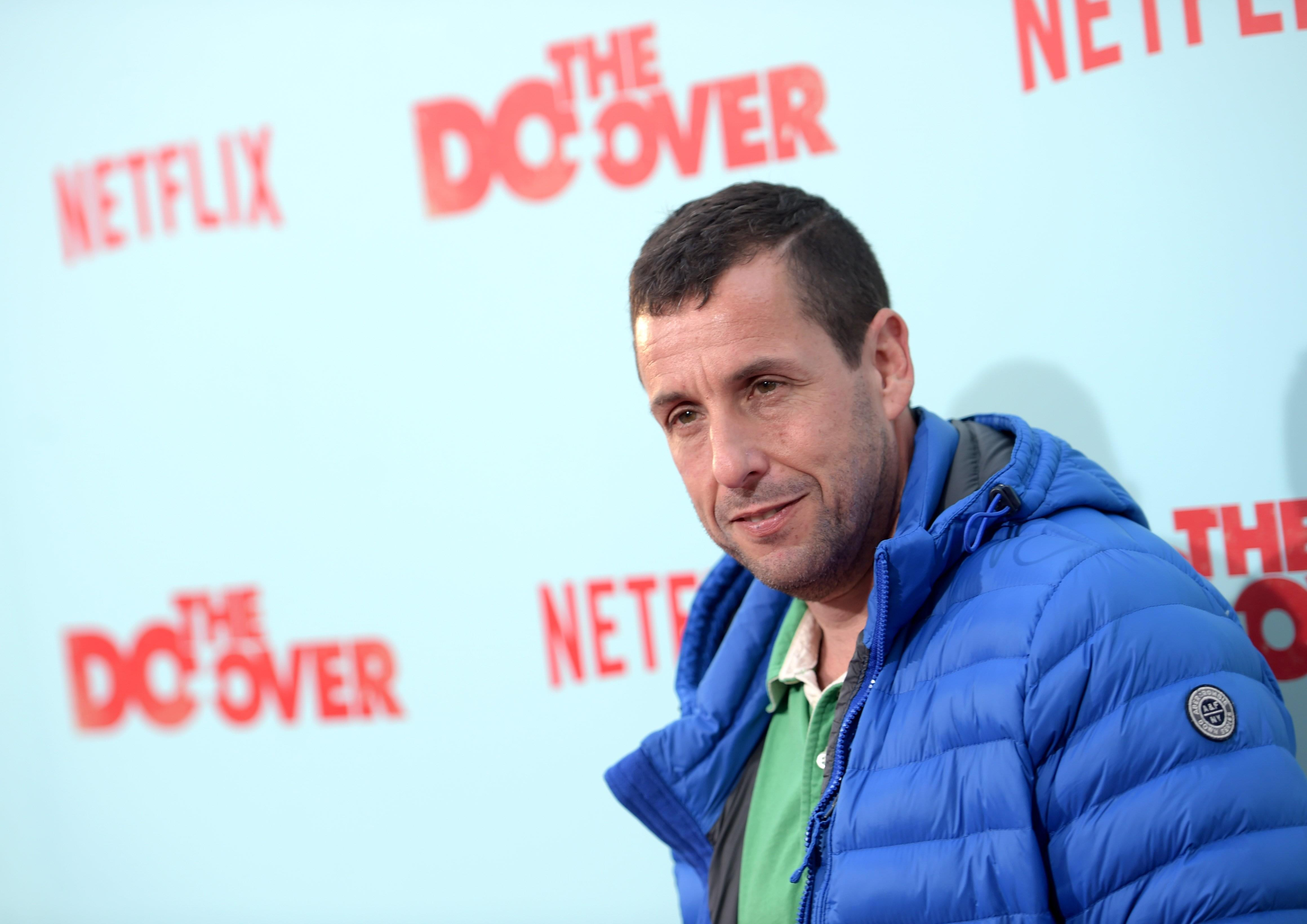 Adam Sandler Hosts Saturday Night Live This Weekend With Musical Guest Shawn Mendes