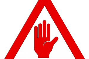 road-sign-464643_1920