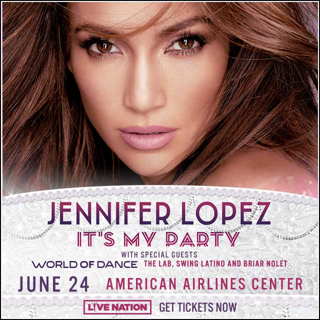 Jennifer Lopez @ AAC | 6.24.19