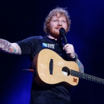 Ed Sheeran to Release New Song on Friday