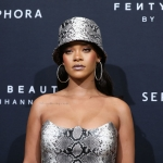 19-year-old Indian model starring in Rihanna's Fenty campaign