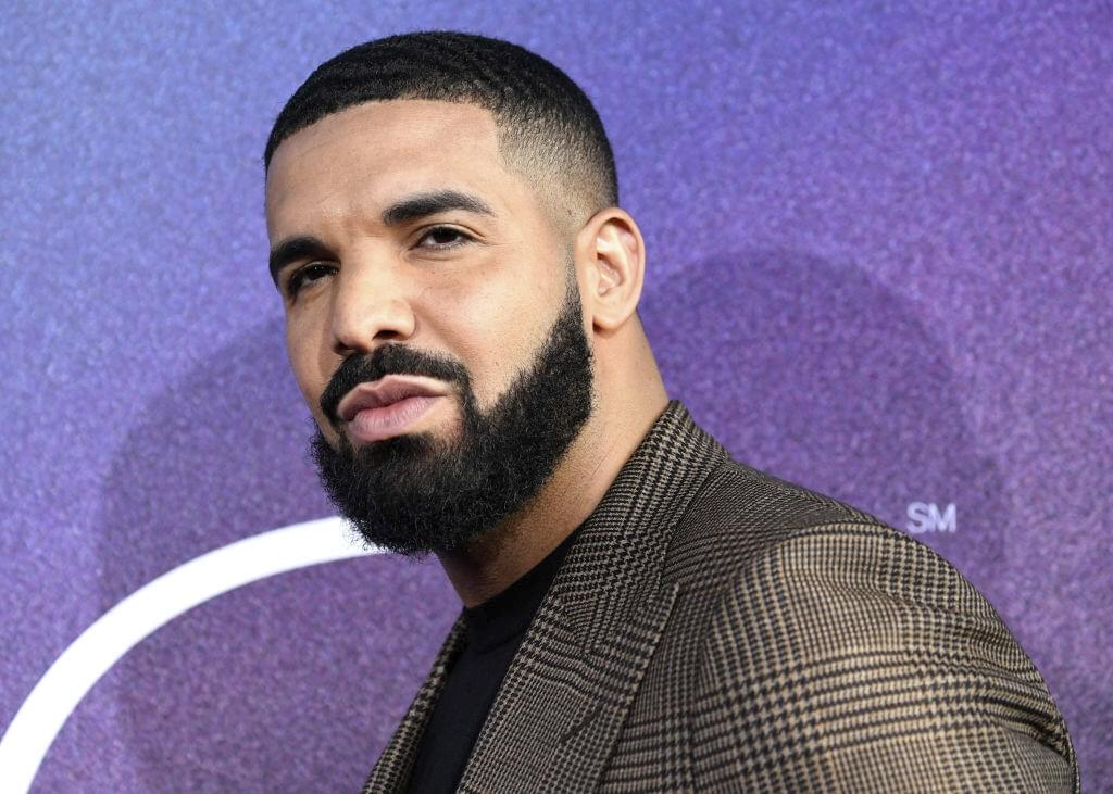 Drake Has Passed The Beatles For The Second-Most Billboard Hot 100 Top 10's