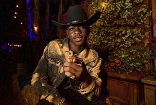 Lil Nas X Come Out As Gay