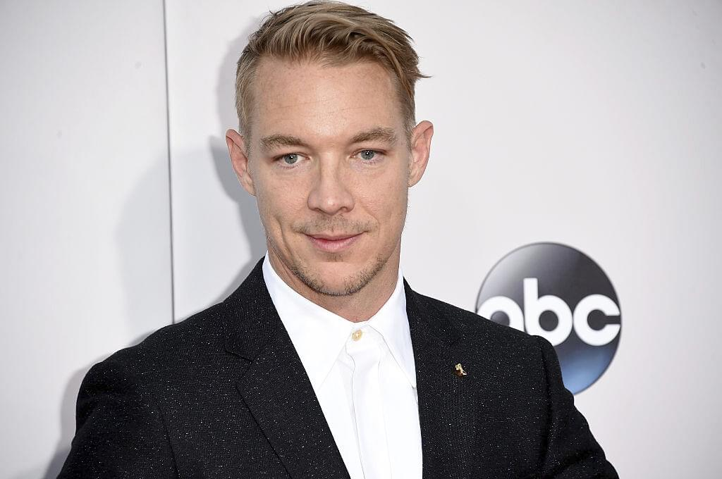 Diplo Comes Out On IG