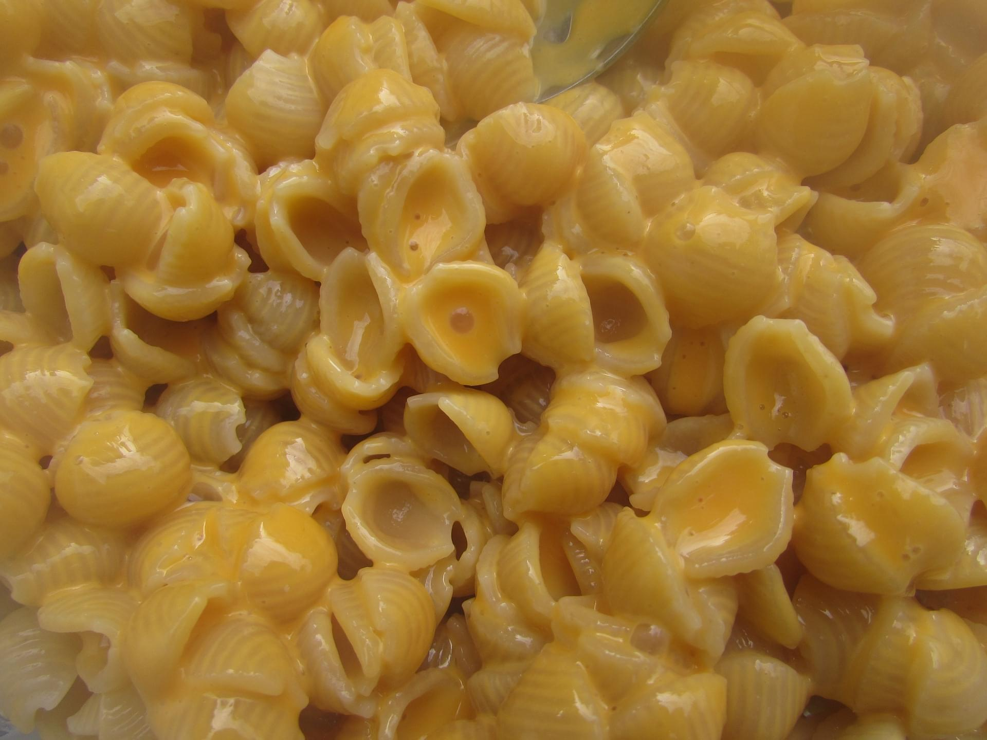 Chick-fil-A Adds Mac & Cheese!