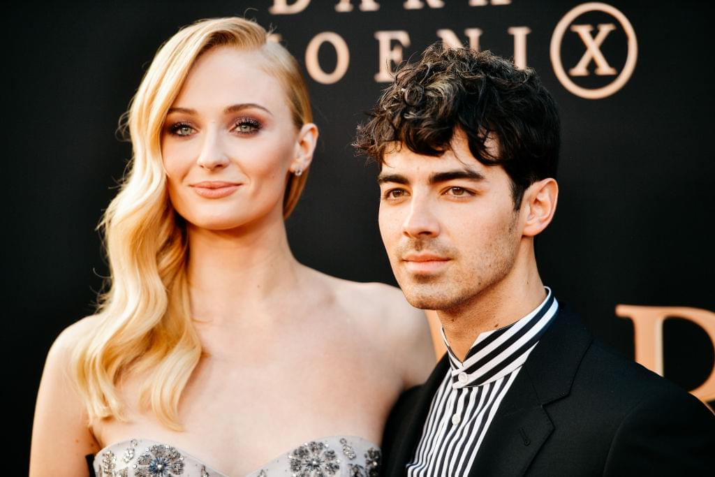 Sophie Turner Posts Sweet Message to Husband Joe Jonas on His 30th Birthday​