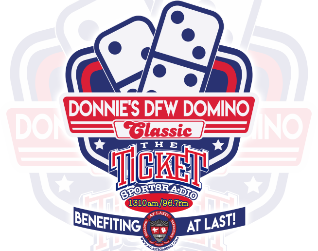 The Ticket | Donnie's DFW Domino Classic | 8.31.19