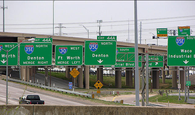 15 Signs You Learned to Drive in Texas