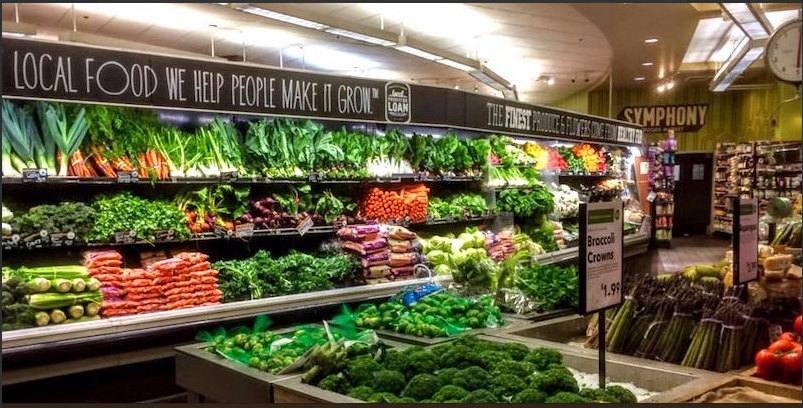 Whole Foods Dropped Their Prices Starting Monday