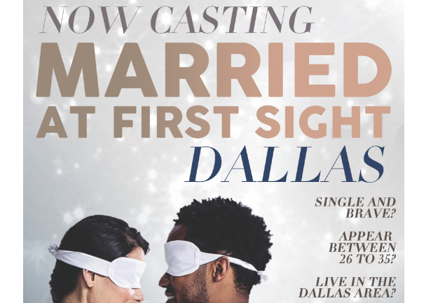 Casting Call for TV Show 'Married at First Sight' | KPLX-FM