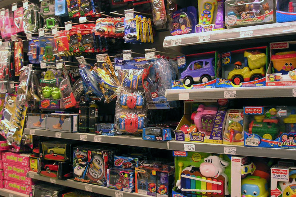 These Are The Toys R Us Locations In Texas That Are Closing Kplx Fm