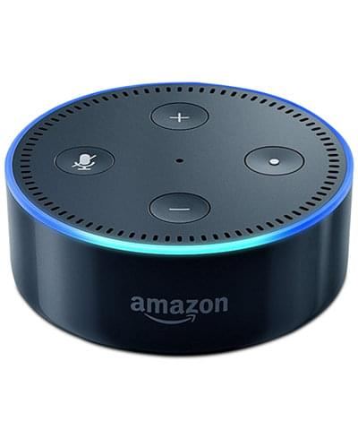 Is Alexa laughing at you?