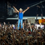 Kenny Chesney's Trip Around the Sun Tour
