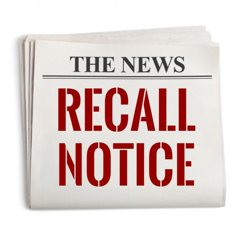 5 million Chrysler, Jeep, Dodge and Rams are recalled