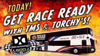 Texas Motor Speedway Ticket Frenzy Is Today(Saturday)At Torchy's Tacos Across DFW!