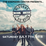 Wynonna & The Big Noise Live In Concert