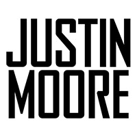 "Justin Moore…."" People think I'm nuts for doing this…"""