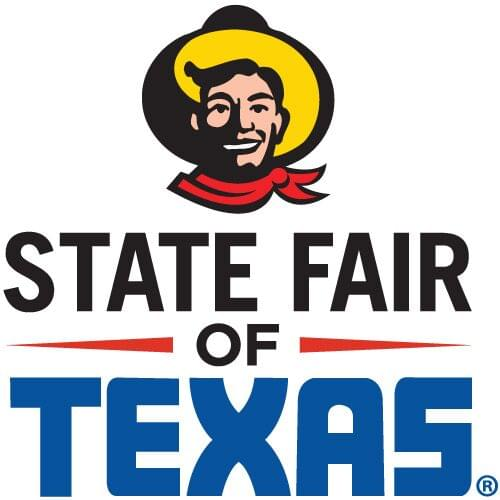 Never too early to start thinking about all the fun you're gonna have at the State Fair!
