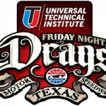 Universal Technical Institute Friday Night Drags
