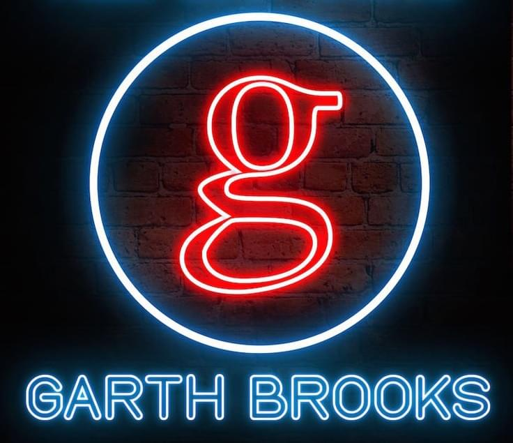 Garth is no longer the highest paid Country Superstar