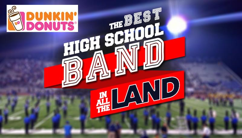 Best Band in the Land 2018