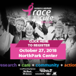 36th annual Susan G. Komen Dallas Race for the Cure®