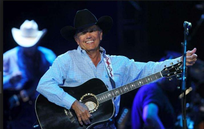 George Strait Will Be at Dallas Stars Game Oct 4th