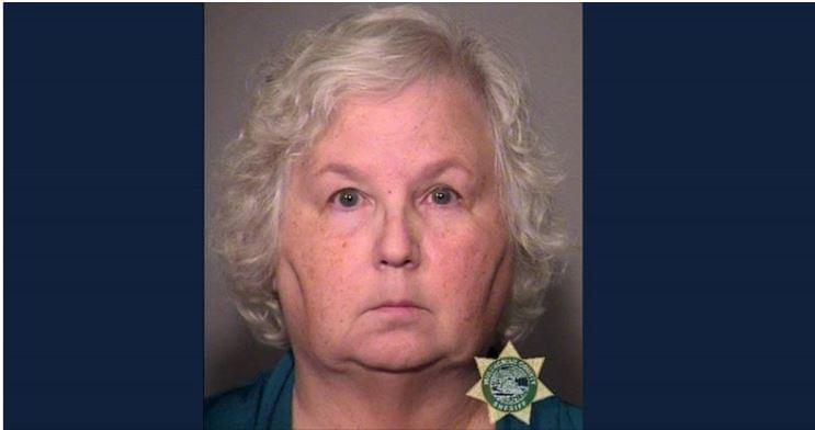 Novelist Who Wrote 'How to Murder Your Husband' Accused of Murdering Husband