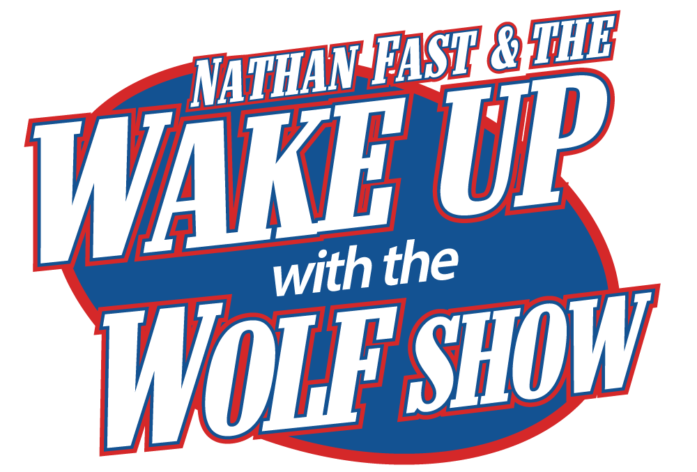 Nathan Fast & The Wake Up With The Wolf Show | KPLX-FM