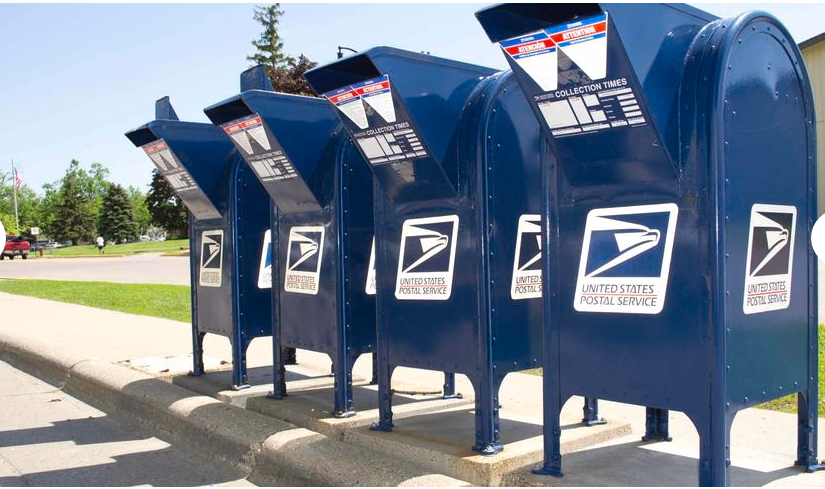 Postal Worker Admits to Stealing Over 6,000 Greeting Cards filled with $$