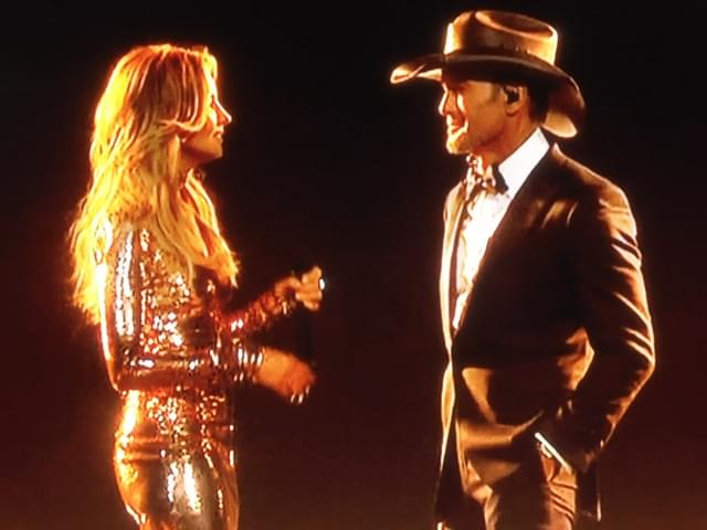 Faith Hill coming to a TV near you after the Super Bowl