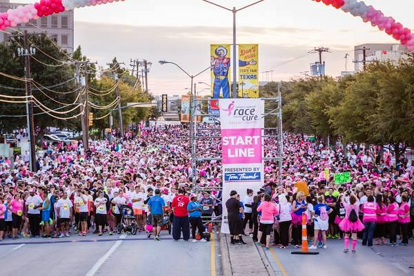 Counting down the days to the 36th Annual Race!