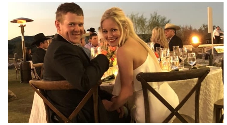 Texas Couple Killed in Helicopter Crash After Wedding