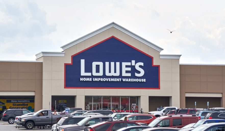 Lowe's Closing 51 Stores in North America