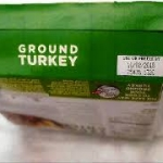 Check that fridge for this meat recall