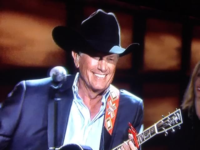 KING GEORGE IS COMING TO FORT WORTH!