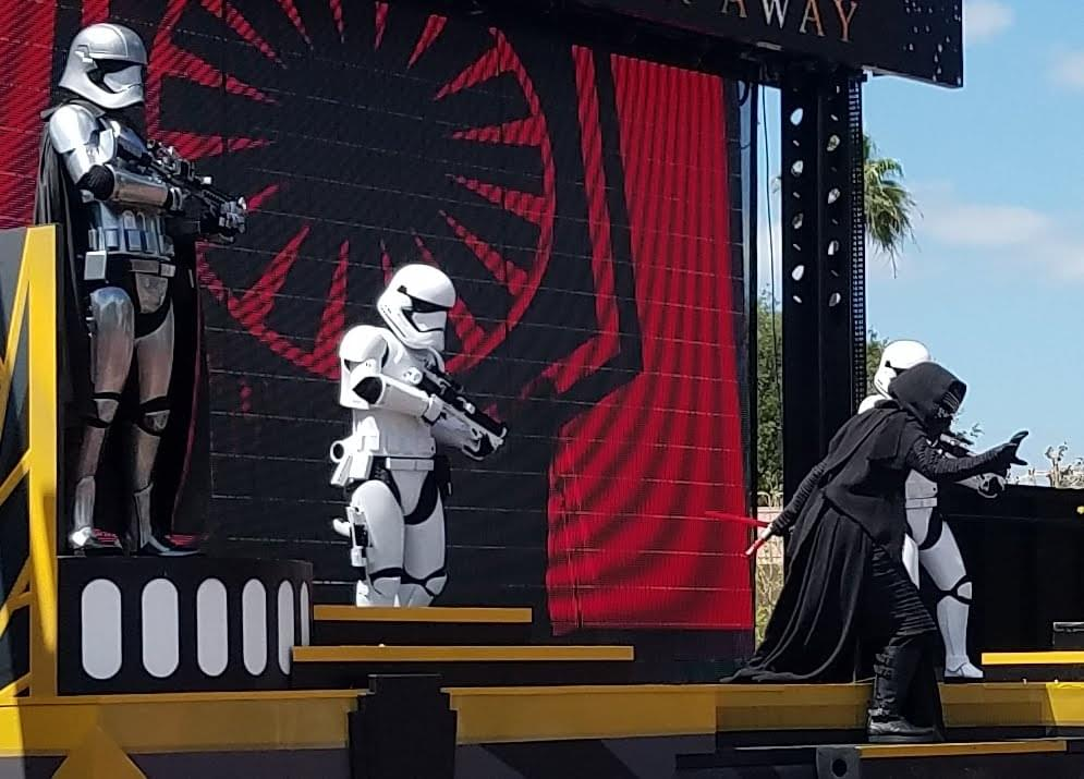 for that Star Wars fan on your list…if you're rich !