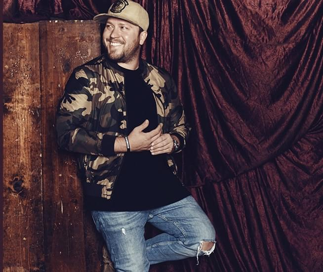 Mitchell Tenpenny | Billy Bob's Texas | 2.22.19