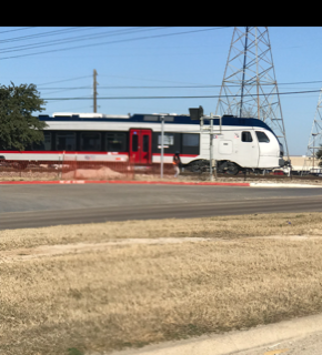 Last Weekend To Ride TEXRail For Free!